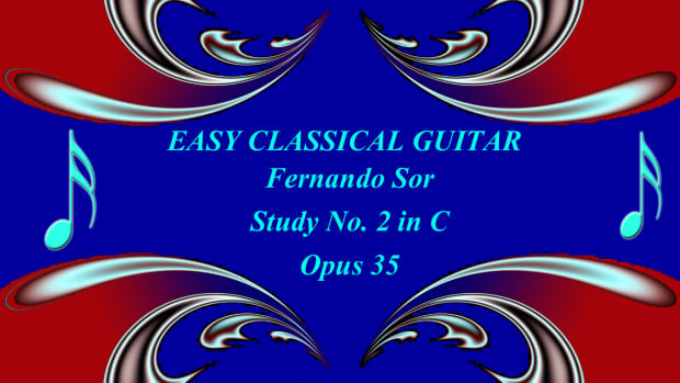 easy-classical-guitar-sor-study-in-c-opus-35-no2-in-guitar-tab-and-standard-notation-with-audio
