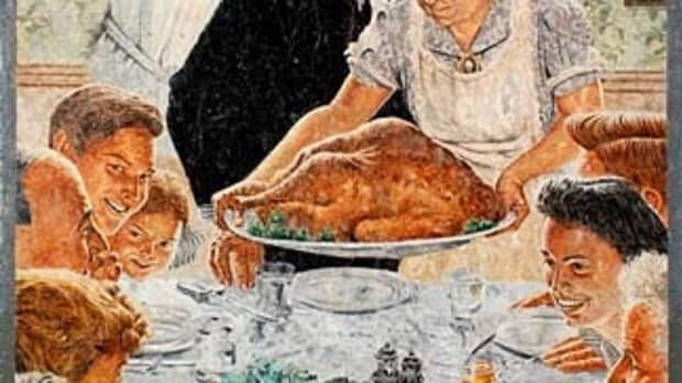 thank-family-members-at-thanksgiving