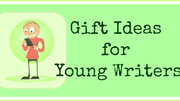 gift-ideas-for-aspiring-young-writers