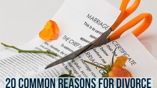 top-20-reasons-for-divorce