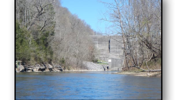 duck-river-kayak-trips-normandy-dam-to-three-forks