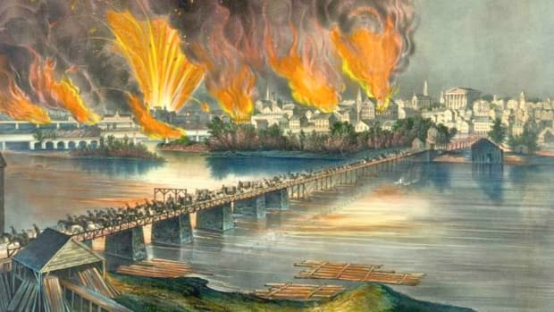 the-fall-of-richmond-in-the-civil-war-the-inside-story