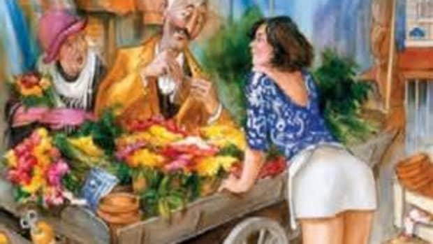 the-florist