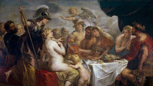 the-judgement-of-paris-in-greek-mythology