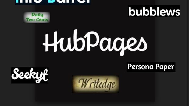 review-hubpages-vs-infobarrel-bubblews-writedge-persona-paper-seekyt-wizzley