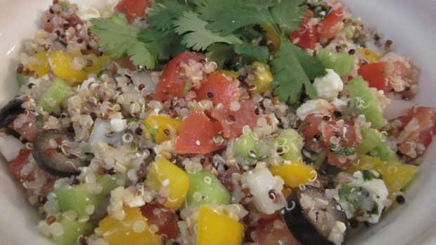 quinoa-salad-with-cilantro-lime-dressing