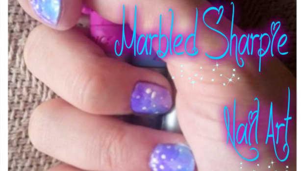 diy-marble-nails