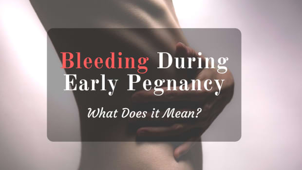 pregnancy-and-early-bleeding