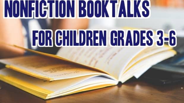 nonfiction-booktalks-for-children-a-teacher-and-librarian-resource-for-book-talks-for-kids-grades-4-6