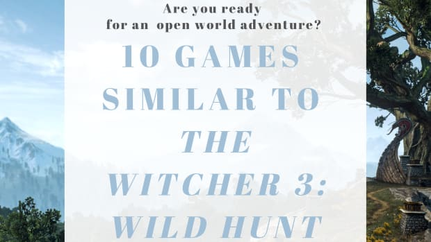 games-like-the-witcher-3-wild-hunt
