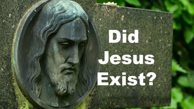 did-jesus-exist-or-is-it-all-myth