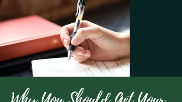 writing-tip-get-your-work-professionally-edited