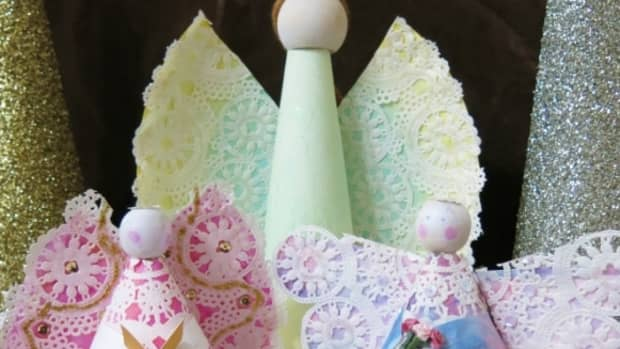 easy-christmas-craft-how-to-make-a-paper-plate-angel