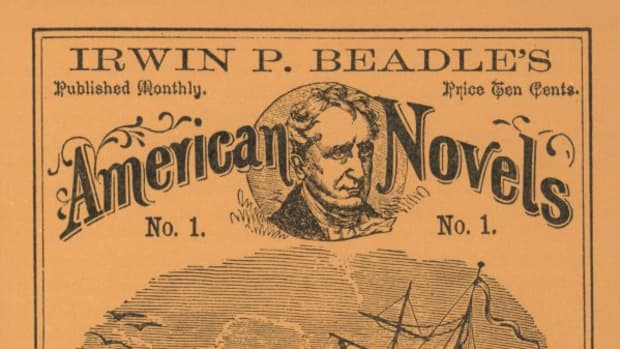 influential-publishers-beadle-and-adams