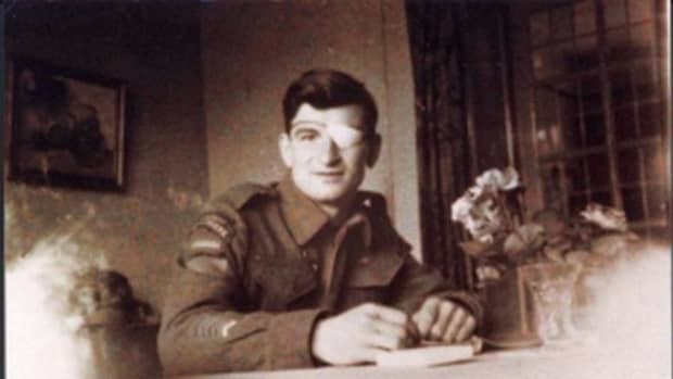 world-war-2-history-leo-major-the-one-eyed-one-man-army