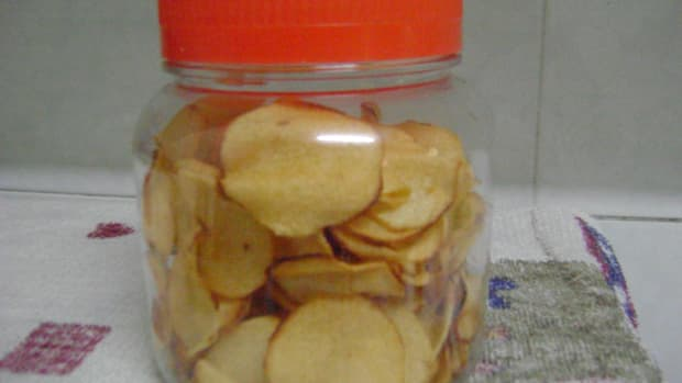 how-to-fry-arrowhead-chips-ngaku-chips