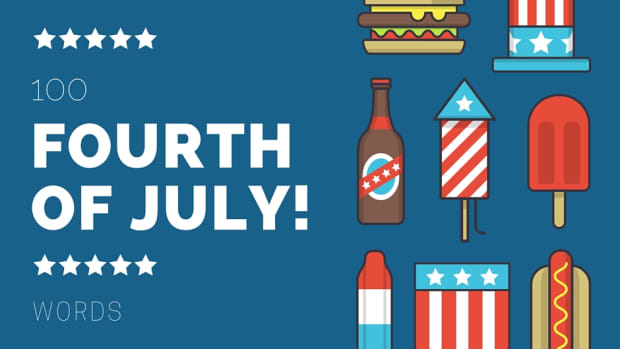 fourth-of-july-words