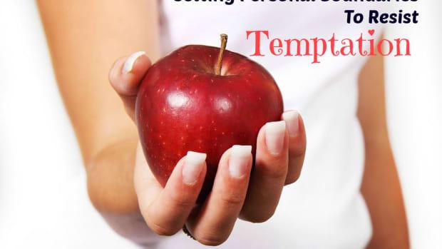 setting-personal-boundaries-to-resist-temptation