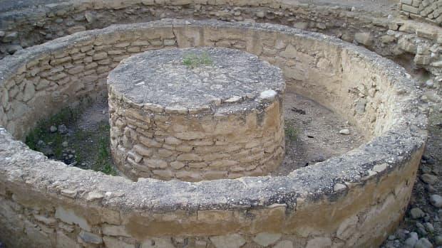 who-invented-bricks-mortar-and-concrete