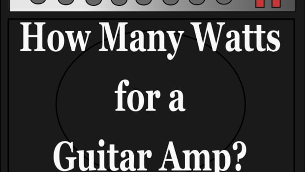 how-many-watts-for-a-good-guitar-amp