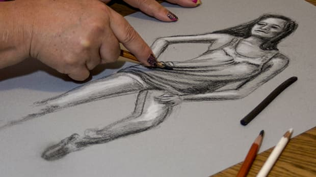 drawing-hands-for-an-exercise