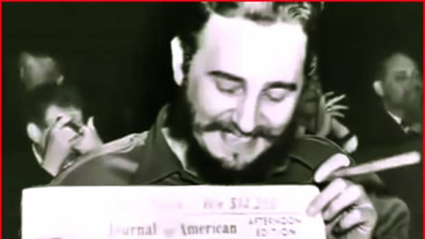 fidel-castro-10-things-you-never-knew-about-him