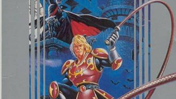 5-castlevania-games-that-i-disliked