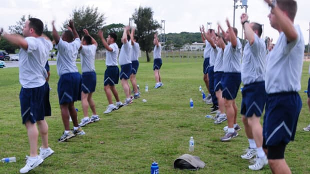 milcond-101-daily-general-warm-up-routine