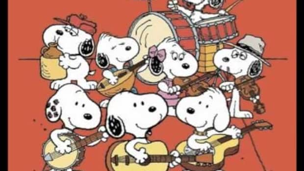 things-you-didnt-know-about-charlie-brown-snoopy-dog