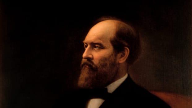 james-garfield-20th-president