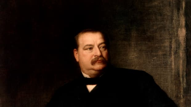 grover-cleveland-22nd-president