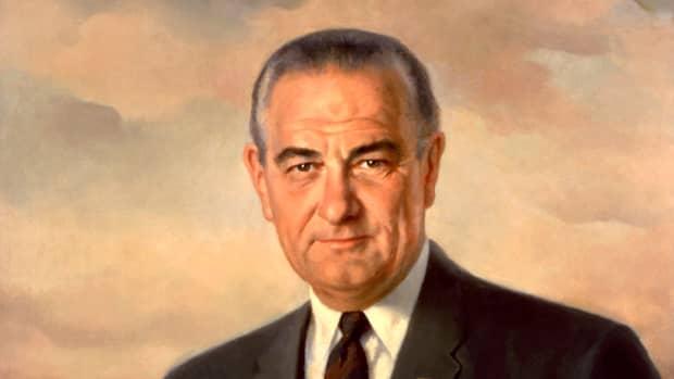 lyndon-b-johnson-36th-president