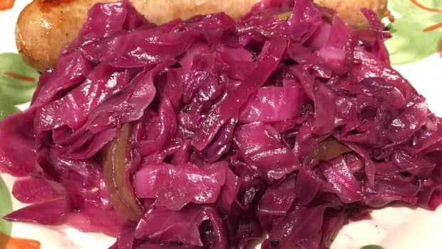 german-red-cabbage