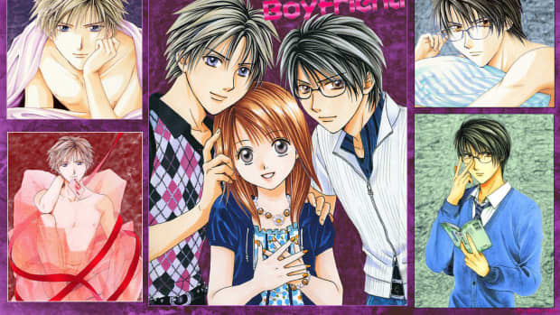 manga-review-absolute-boyfriend-first-impressions