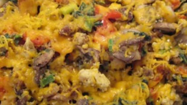 easy-vegetarian-brunch-skillet