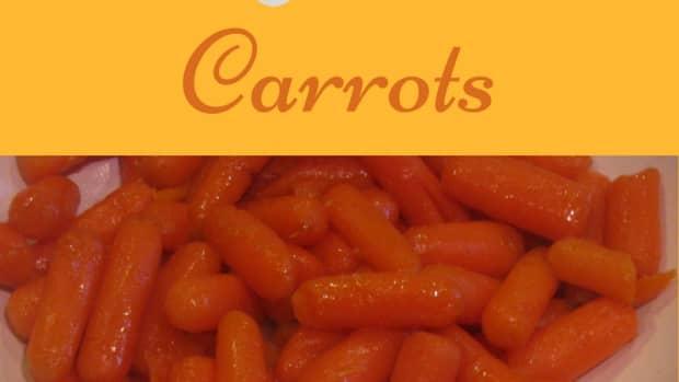 honey-glazed-carrots-recipe
