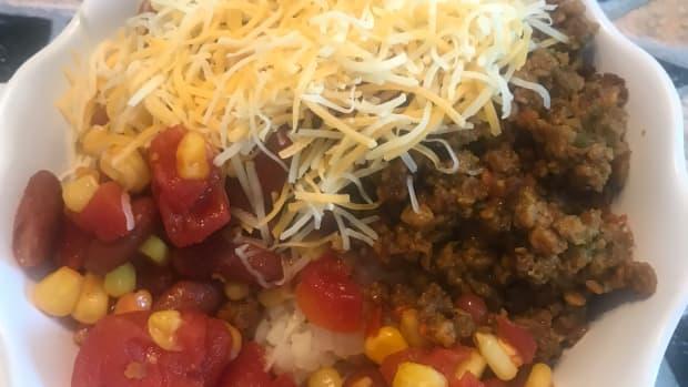 beefless-burrito-bowl-gluten-free-21-day-fix