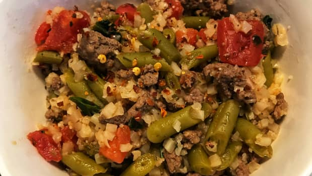 healthy-beef-skillet-dinner