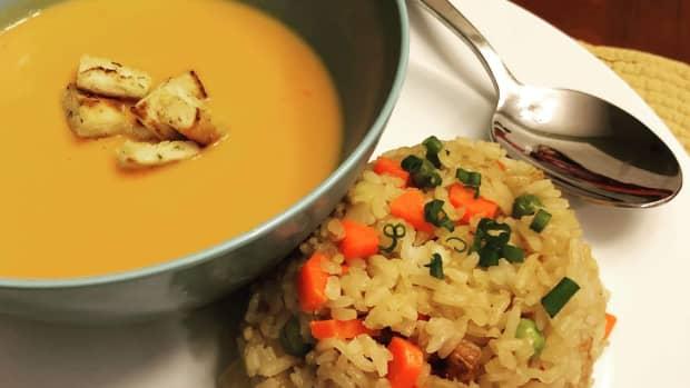 easy-veggie-fried-rice