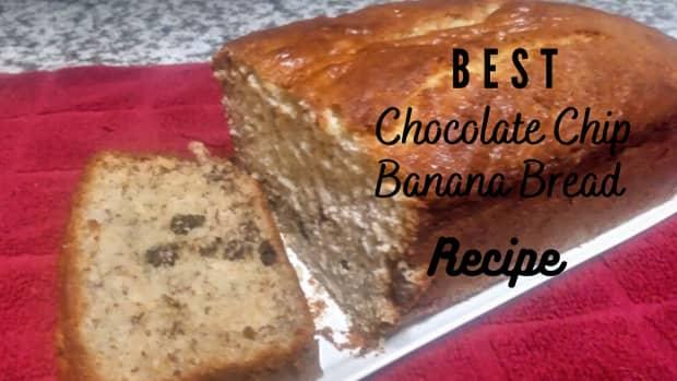 best-chocolate-chip-banana-cake-recipe