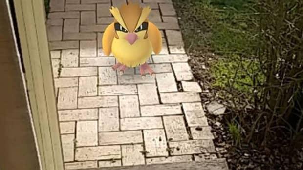 i-would-walk-500-miles-for-pokemon-parody