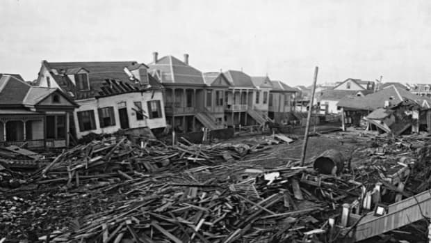 worst-hurricanes-united-states-history