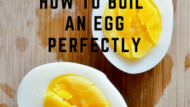 how-to-boil-an-egg-correctly