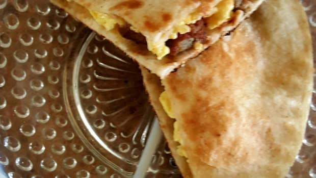 delicious-breakfast-quesadillas