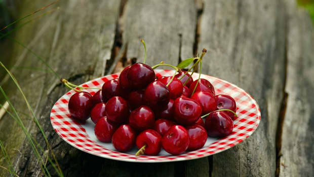 recipes-for-dishes-using-cherries