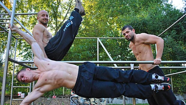 calisthenics-simple-yet-effective-workout
