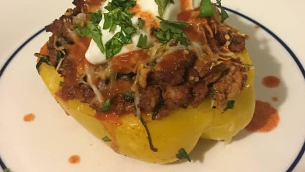 taco-stuffed-peppers
