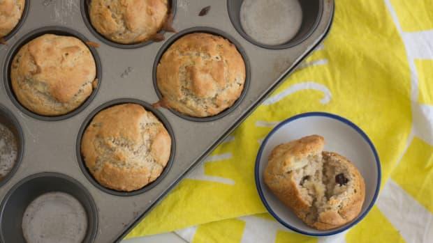 yummy-fluffy-healthy-vegan-muffins