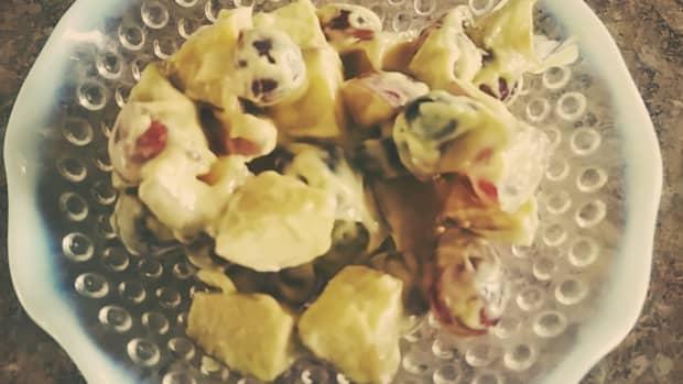apple-grape-salad-recipe