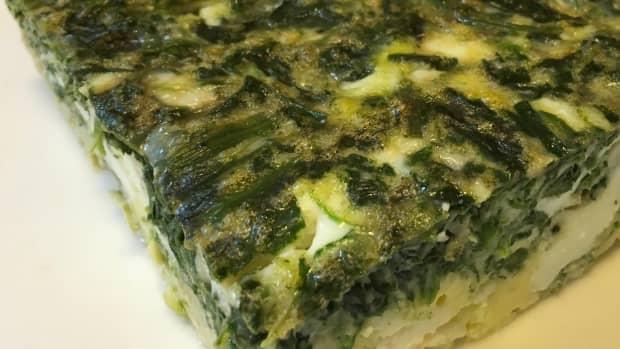 healthy-spinach-feta-frittata